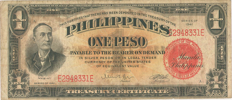 88_Luzon_Philippine_currency_pre_war