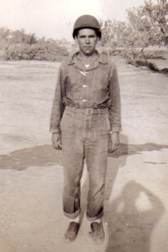 B11 Camp Young_ CA - Staff Sgt_ Ed Riley