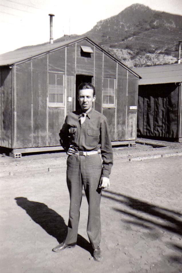 C08 Camp San Luis Obispo - Earl Miller