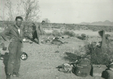 03_Camp_Young_CA_Earl_Miller_during_a_weekend_pause_in_maneuvers
