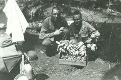 28_Milne_Bay_Jake_Fricke_and_Herb_Gray_with_wild_fruit_from_the_jungle