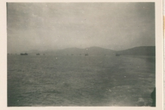 74_Sansapor_Last_look_at_New_Guinea_as_the_convoy_heads_out_to_sea