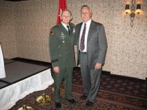 Maj_Gen_Robert_M__Radin_and_Pres_Virgil_Halberg