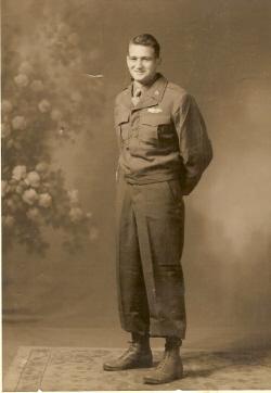 RJstaff staff sergeant