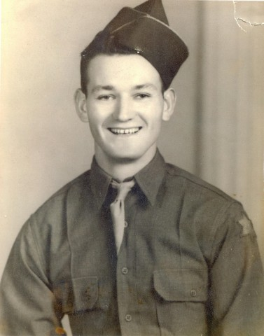 SSGT Carl M_ Humphrey Co_B 1BTN 63rd Inf Reg 6th Inf_ Div