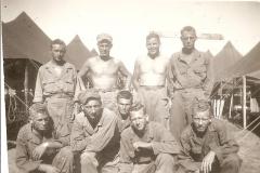 6th Infantry 63rd Co D0001