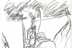Beutlich Sketch Ewing Shimbu Line Co L0001