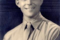 Paul E. Jennings, T-5, 63rd Inf. Reg.