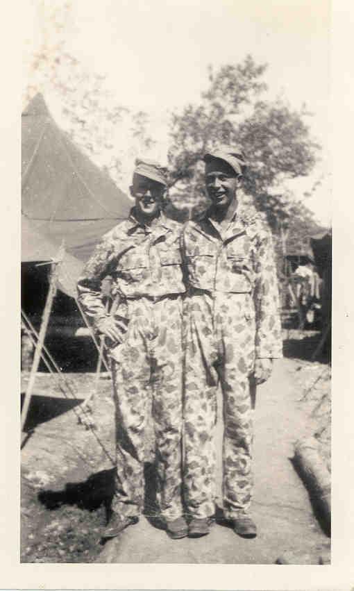 tom1944NewGuinea