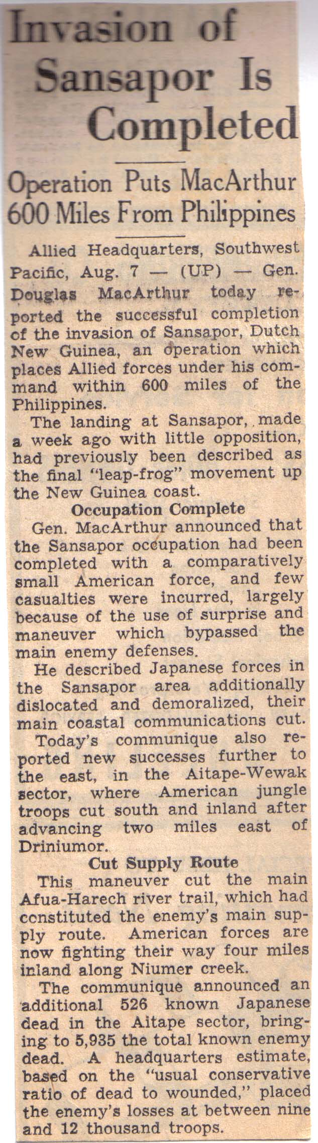 D14_Newspaper_article_August_7__1944