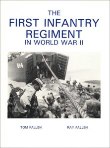 First Infantry Book Cover and PDF file link